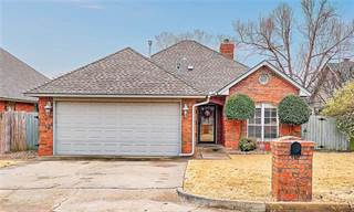 Single Family for sale in 1628 Grey Fox Run, Oklahoma City, OK, 73131