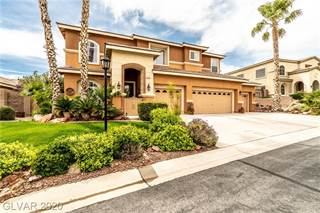 Single Family for sale in 7721 Villa Gabriela Avenue, Las Vegas, NV, 89131