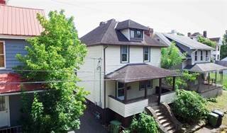 Single Family for sale in 412 Morgan Street, Morgantown, WV, 26505