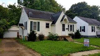 Single Family for sale in 507  E. Monroe St., Olney, IL, 62450
