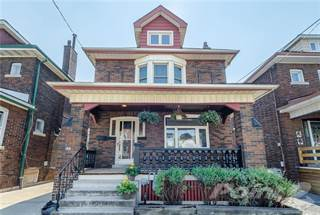 Residential Property for sale in 169 WENTWORTH Street S, Hamilton, Ontario
