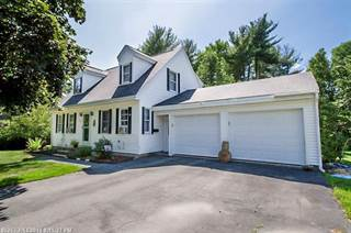 Single Family for sale in 14 Wildwood RD, Augusta, ME, 04330