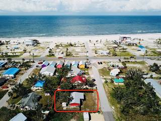 Single Family for sale in 106 N 29TH ST, Mexico Beach, FL, 32456