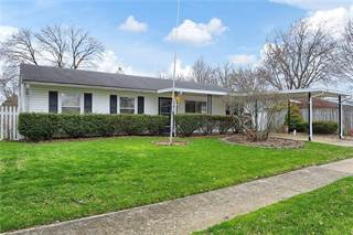 Single Family for sale in 2638 Belmar Avenue, Indianapolis, IN, 46219