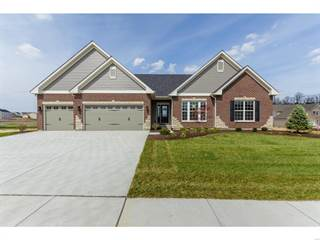 Single Family for sale in 325 Wilmer Valley Drive, Wentzville, MO, 63385