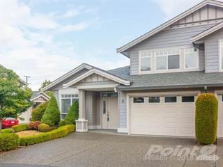 Single Family for sale in 500 Russell Road 8, Ladysmith, British Columbia