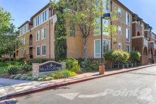 Condo for sale in 801 S Winchester Blvd #2202 , San Jose, CA, 95128