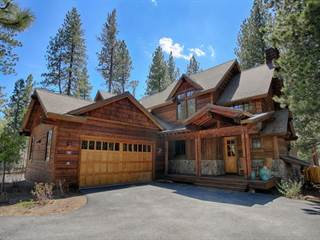 Townhouse for sale in 13154 Fairway Drive 1C, Truckee, CA, 96161