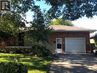 Single Family for rent in 1635 ST. PATRICK'S, Windsor, Ontario, N9B3K5