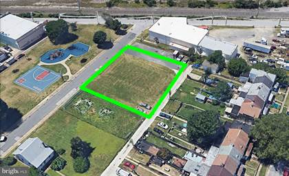 Lots And Land for sale in PARNELL LOT 27, 28, 29, 30 & 31 AVENUE, Baltimore City, MD, 21222