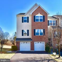 Townhouse for rent in 168 STONE HILL DRIVE, Pottstown, PA, 19464