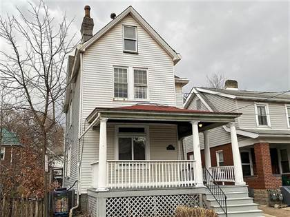 Residential Property for sale in 201 Green Street, Wilkinsburg, PA, 15221