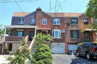 Townhouse for sale in 2944 Lurting Avenue, Bronx, NY, 10469