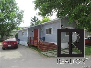 Single Family for sale in 2695 Main ST, Winnipeg, Manitoba
