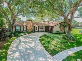 Single Family for sale in 854 TRAILWOOD COURT, Palm Harbor, FL, 34684