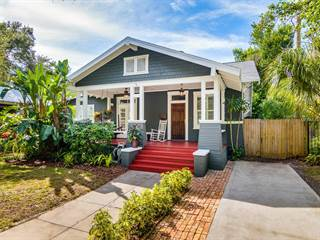 Single Family for sale in 205 S ALBANY AVENUE, Tampa, FL, 33606