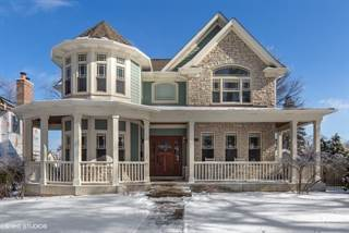 Single Family for sale in 4515 Linscott Avenue, Downers Grove, IL, 60515