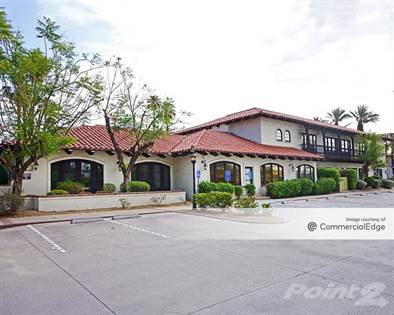 Office Space for rent in 555 East Tachevah Drive, Palm Springs, CA, 92262