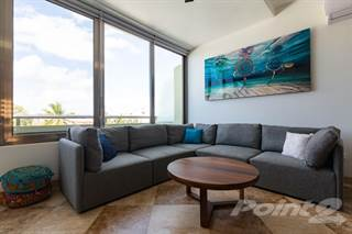 Condo for sale in ** Distinguished  Turn Key 5th Avenue Penthouse** MMS, Playa del Carmen, Quintana Roo