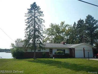 Residential Property for sale in 530 Tanview Drive, Oxford, MI, 48371