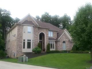 Single Family for sale in 22219 LUJON, Farmington Hills, MI, 48167