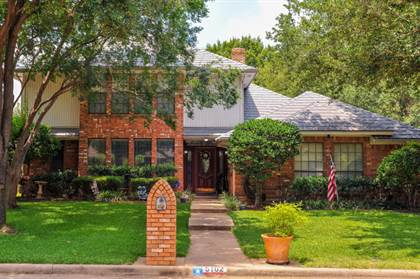 Residential Property for sale in 5102 Chad Drive, Arlington, TX, 76017