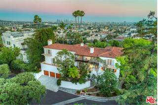 Single Family for sale in 5160 LINWOOD Drive, Los Angeles, CA, 90027