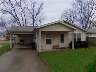 Single Family for sale in 707 Allen Street, Centralia, MO, 65240