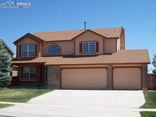 Single Family for sale in 8935 Chetwood Drive, Colorado Springs, CO, 80920