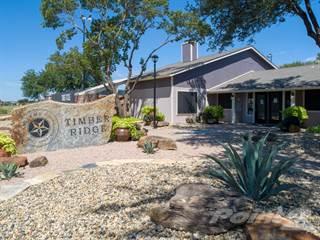 Apartment for rent in Timber Ridge Abilene - B1, Abilene, TX, 79606
