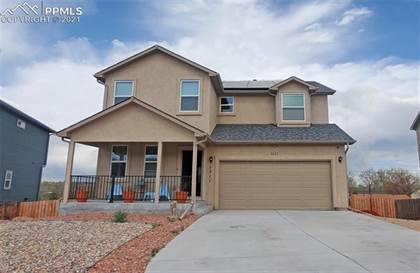 Residential Property for sale in 1311 Livingston Avenue, Stratmoor, CO, 80906