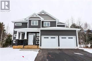 Single Family for sale in 50 England Circle, Charlottetown, Prince Edward Island