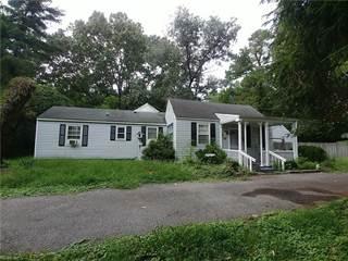 Single Family for sale in 4820 Charlton Drive, Chesapeake, VA, 23321