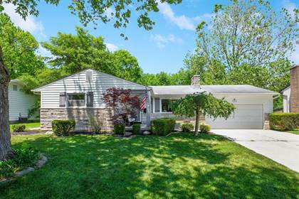 Residential for sale in 732 Latham Court, Columbus, OH, 43214