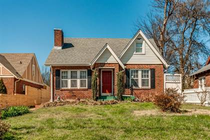 Residential Property for sale in 1510 Riverside Dr, Nashville, TN, 37206