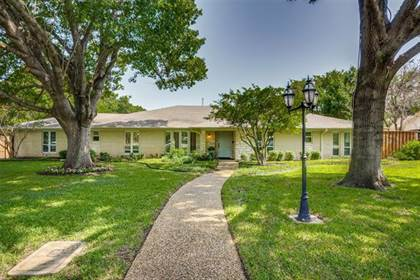 Residential Property for sale in 4311 Allencrest Lane, Dallas, TX, 75244
