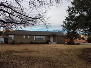 Single Family for sale in 813 W Chestnut Street, Throckmorton, TX, 76483