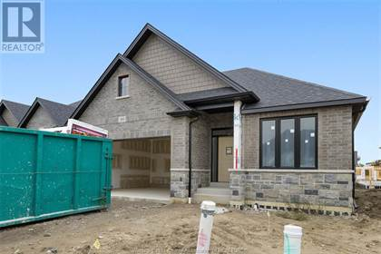 Single Family for sale in 395 CASERTA, Lakeshore, Ontario