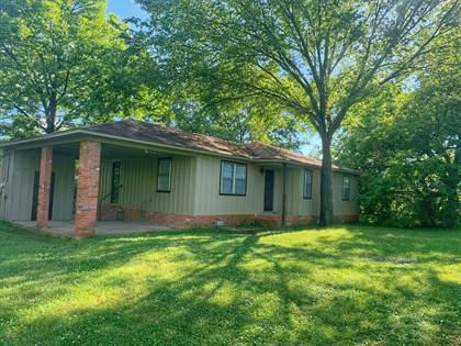 Residential for sale in 208 1st Street, Ola, AR, 72853