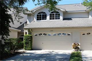 Townhouse for sale in 2590 STONY BROOK LANE, Clearwater, FL, 33761