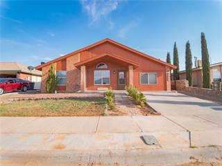Residential Property for sale in 14332 Desierto Bueno Avenue, Horizon City, TX, 79928