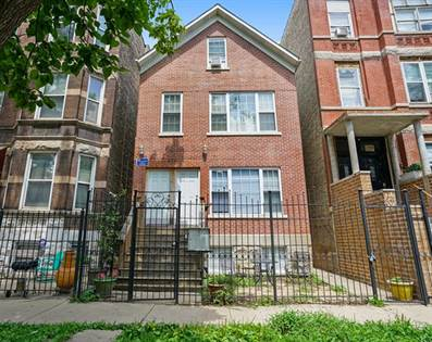 Apartment for rent in 2726 W. Thomas St., Chicago, IL, 60622