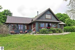 Residential Property for sale in 9878 E Engles Road, Northport, MI, 49670