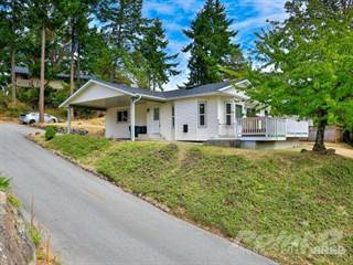 Single Family for sale in 3871 Rock City Road, Nanaimo, British Columbia, V9T 6A8