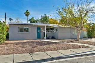Single Family for sale in 2201 SANTA CLARA Drive, Las Vegas, NV, 89104
