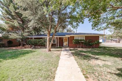 Residential Property for sale in 3702 39th Street, Lubbock, TX, 79413
