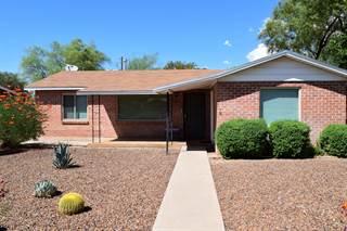 Single Family for sale in 5031 E Rosewood Street, Tucson, AZ, 85711
