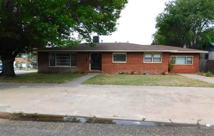 Residential Property for sale in 622 W 7th, Muleshoe, TX, 79347