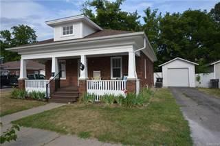 Single Family for sale in 111 SWANN Court, Howell, MI, 48843