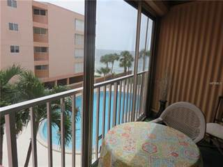 Condo for rent in 16400 GULF BOULEVARD 306, Redington Beach, FL, 33708